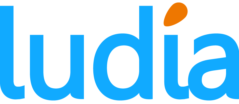 Ludia Logo